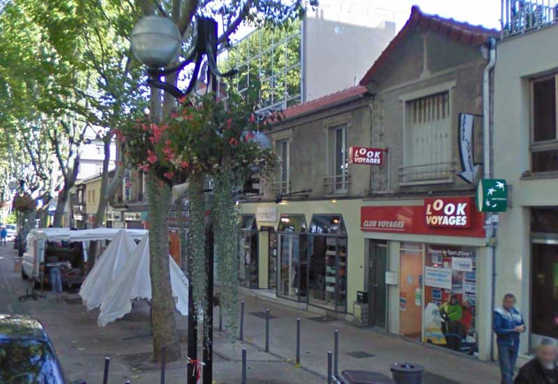 COYSEVOX  La Référence en murs commerciaux ~ Agence De Voyage Aulnay Sous Bois